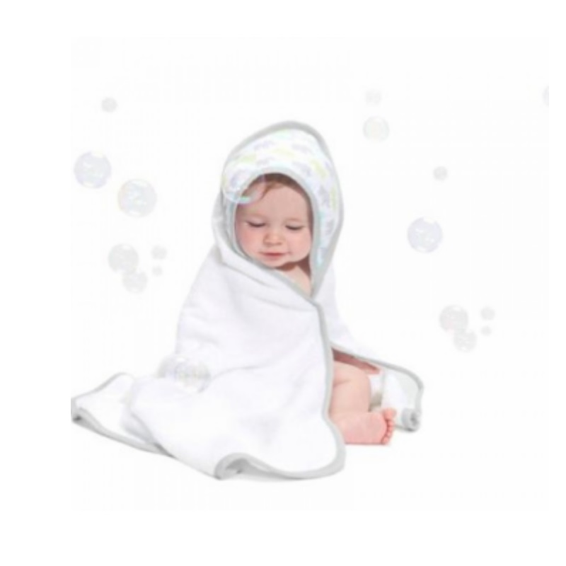 Aden + Anais 1 FOR 1 Ideal Baby Hooded Towel (Assorted Designs)