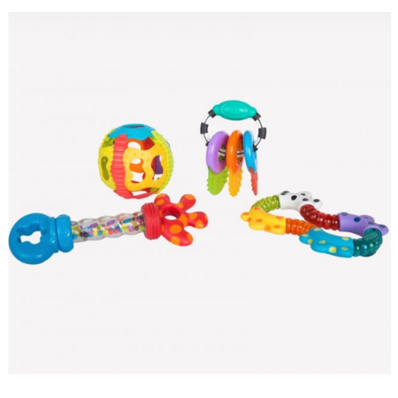 Twist And Chew Activity Toy Pack