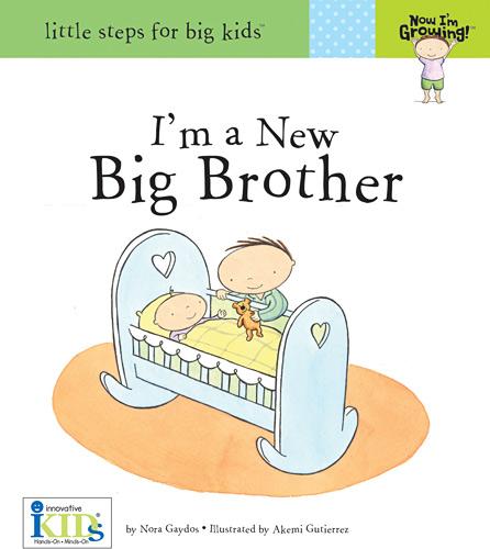 Innovative Kids Little Steps for Big Kids (7 TITLES) Story - Bundle of 3!!