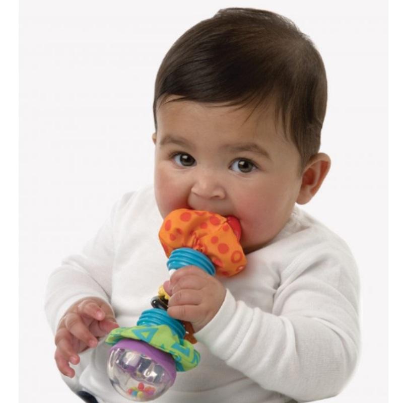 Playgro Super Shaker Toy