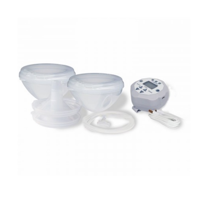 FREEMIE Liberty Mobile Breastpump Deluxe Set Bundle + Free Gifts WORTH $117.85!!