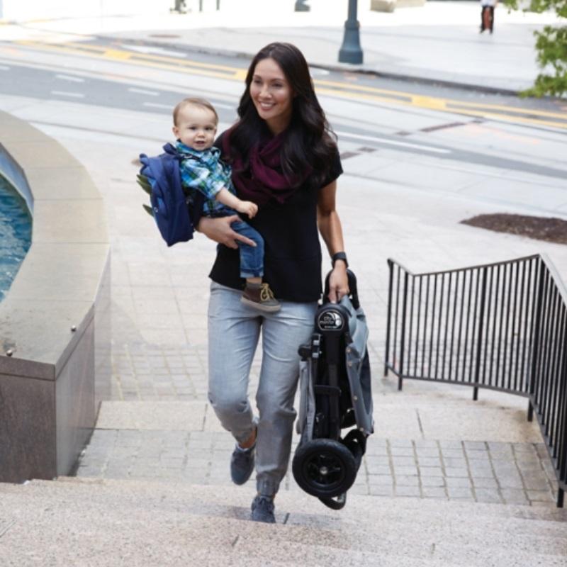 Baby Jogger City Mini GT Single Lightweight Stroller