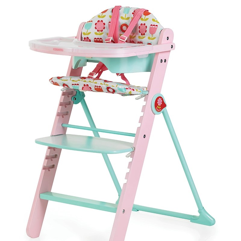 Best Safety High Chair