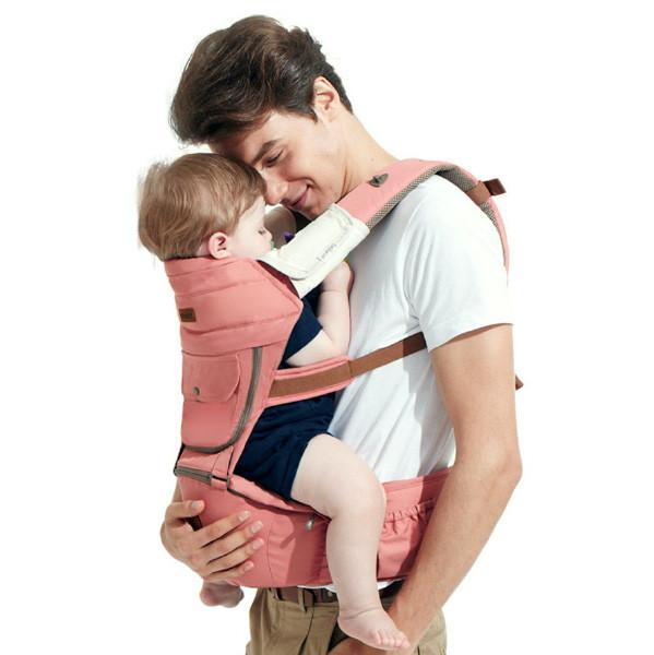 Best All-Rounder Baby Carrier