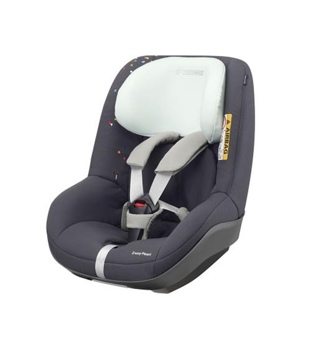 Best All-Rounder Carseat