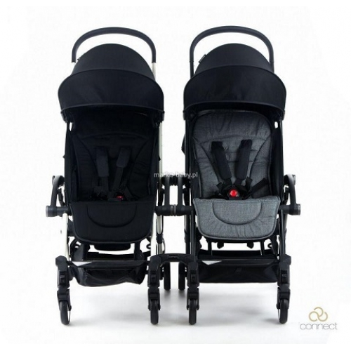 Best Tandem Double Stroller