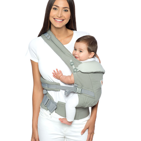 Most Fashionable Baby Carrier