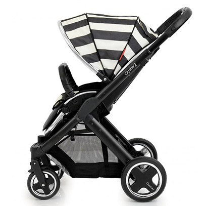 Most Fashionable Stroller