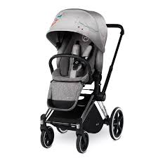 Most Luxurious & Deluxe Strollers