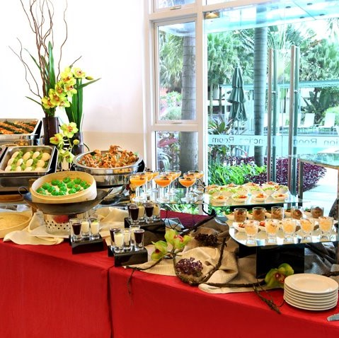 Best Full-Month Catering Services